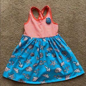 Nanette Lenore kids seashell dress